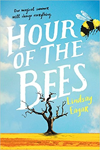 Hour of the Bees,  by Lindsay Eagar