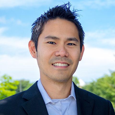 Ray Chung,Human Resources Professional at HOPE International