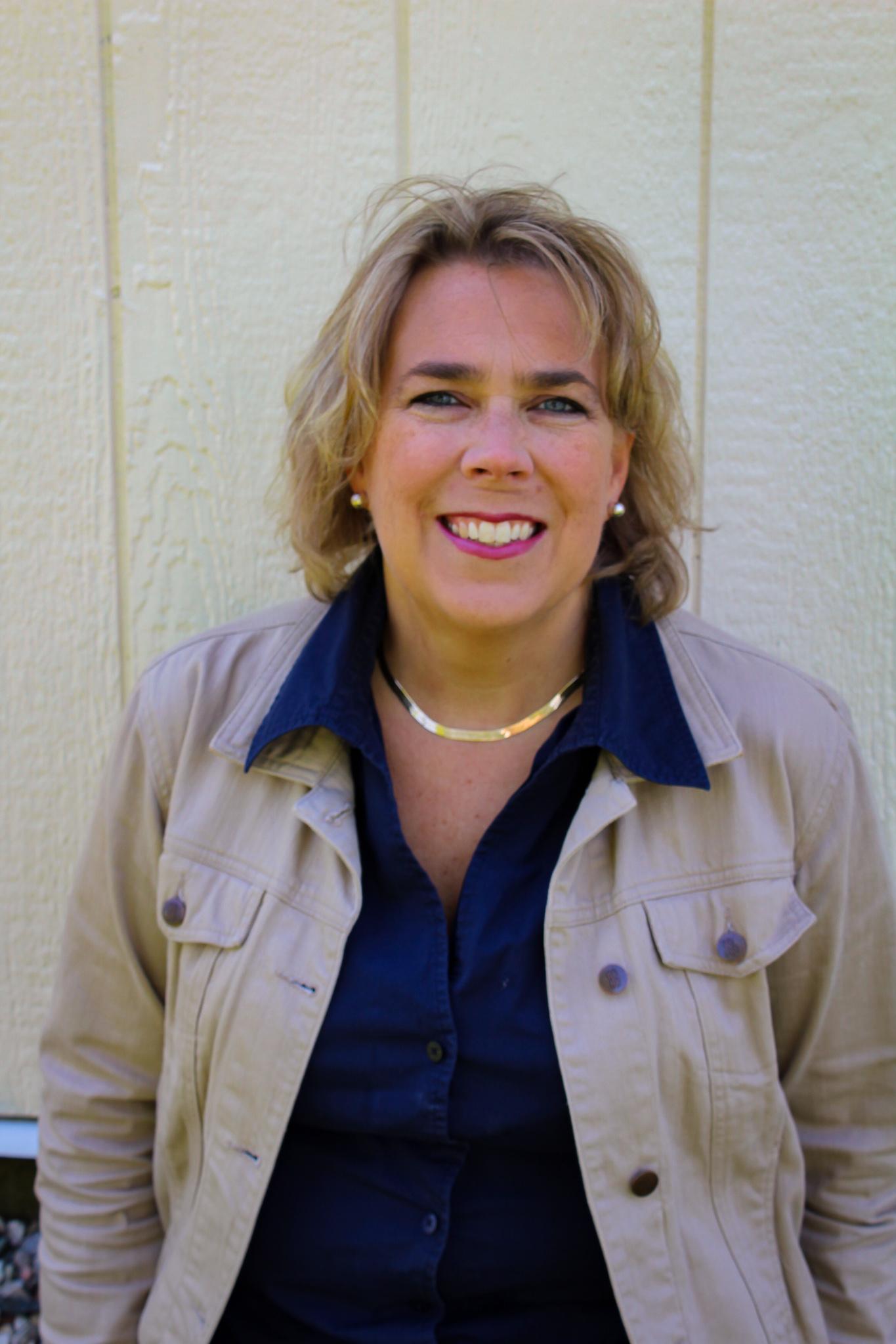 Tricia Bosma, Calvin Theological Seminary