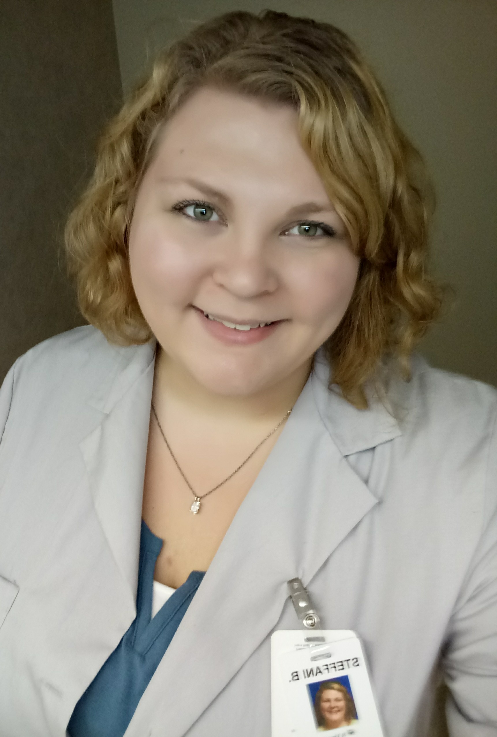 Steffani Bates, Anderson University School of Theology