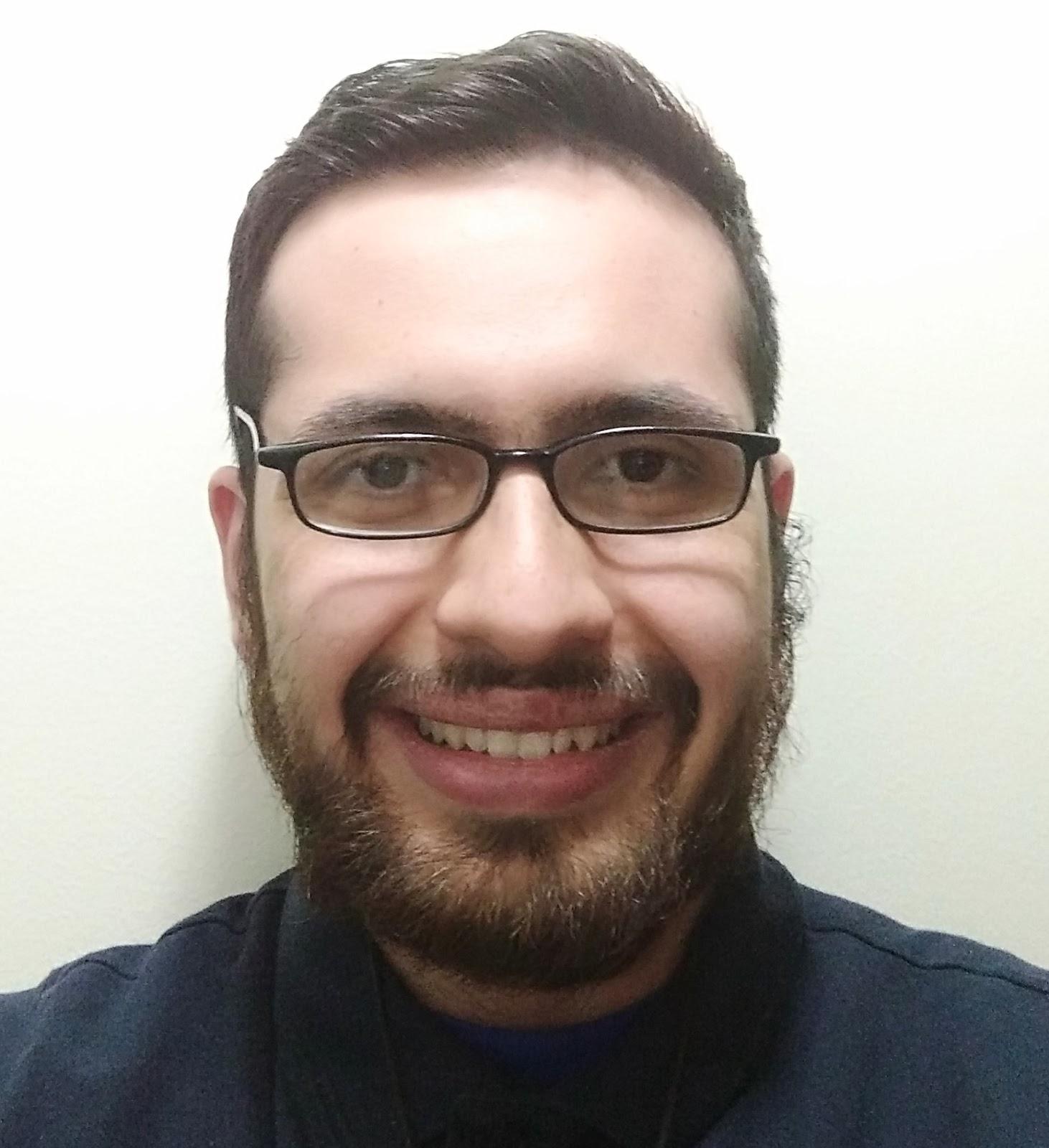 Adam Ramirez, Calvin Theological Seminary