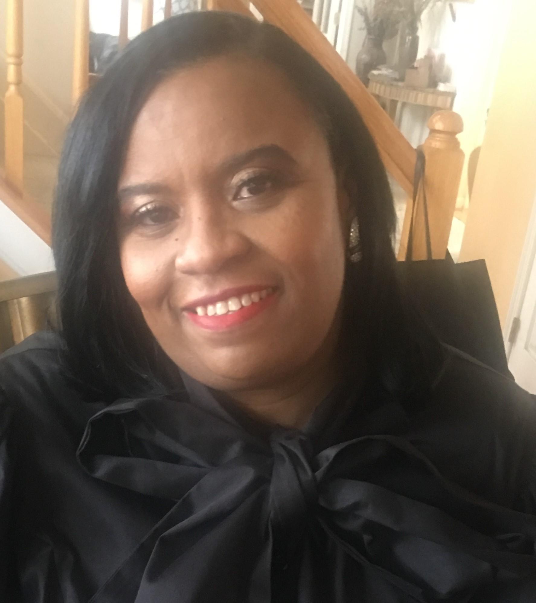 Denise Strothers, Howard University School of Divinity
