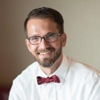 James Harris, Reformed Theological Seminary
