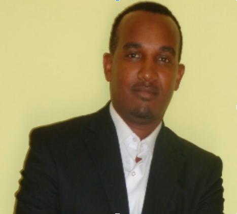 Eyasu Gebrehiwot, Calvin Theological Seminary