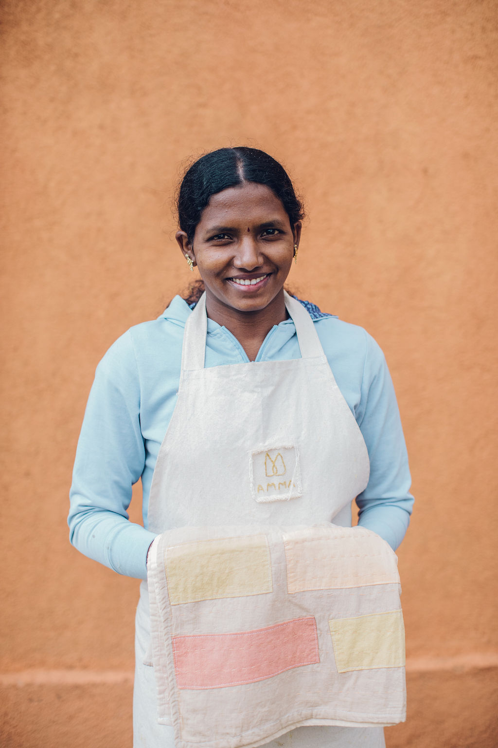 - Providing training + employment to women living on Sri Lanka's tea estates.