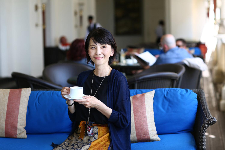 Mitsu, MITSUTEA founder