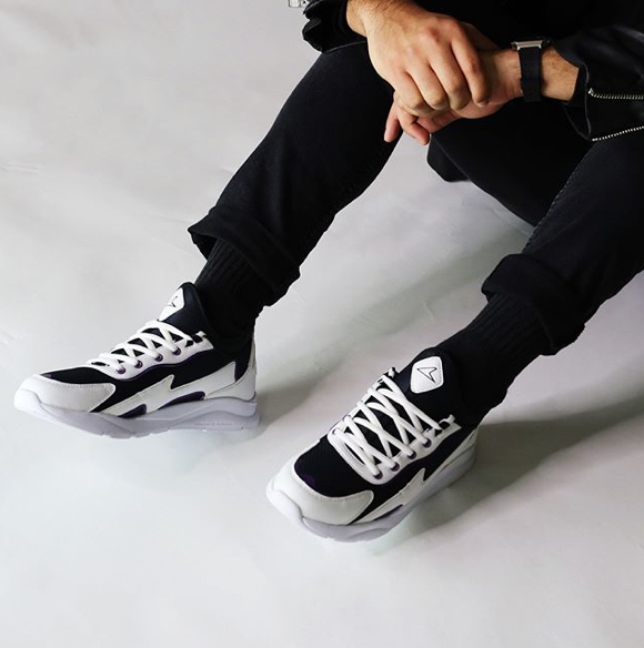 Power Footwear