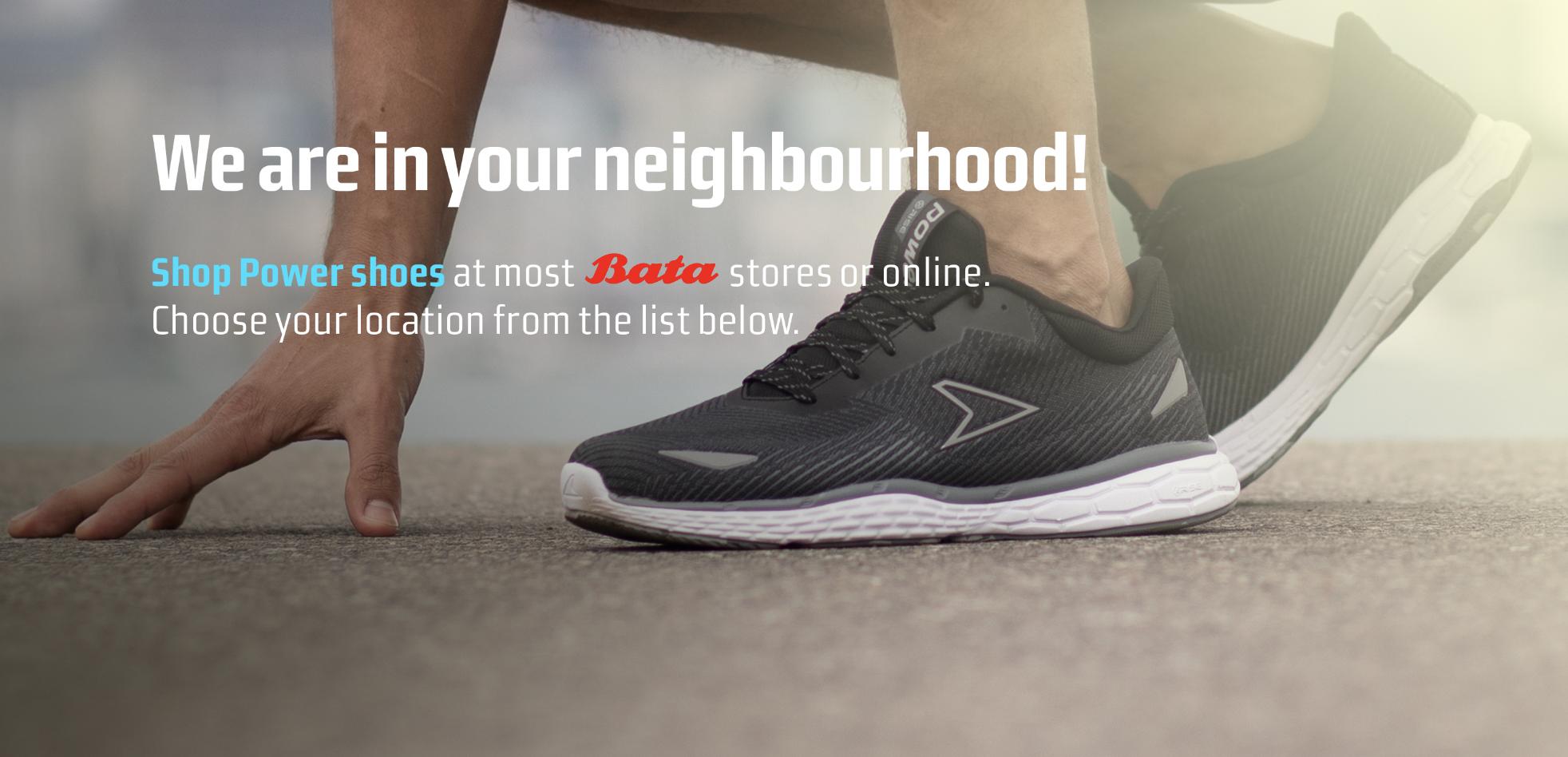 Where to Buy — Power Footwear
