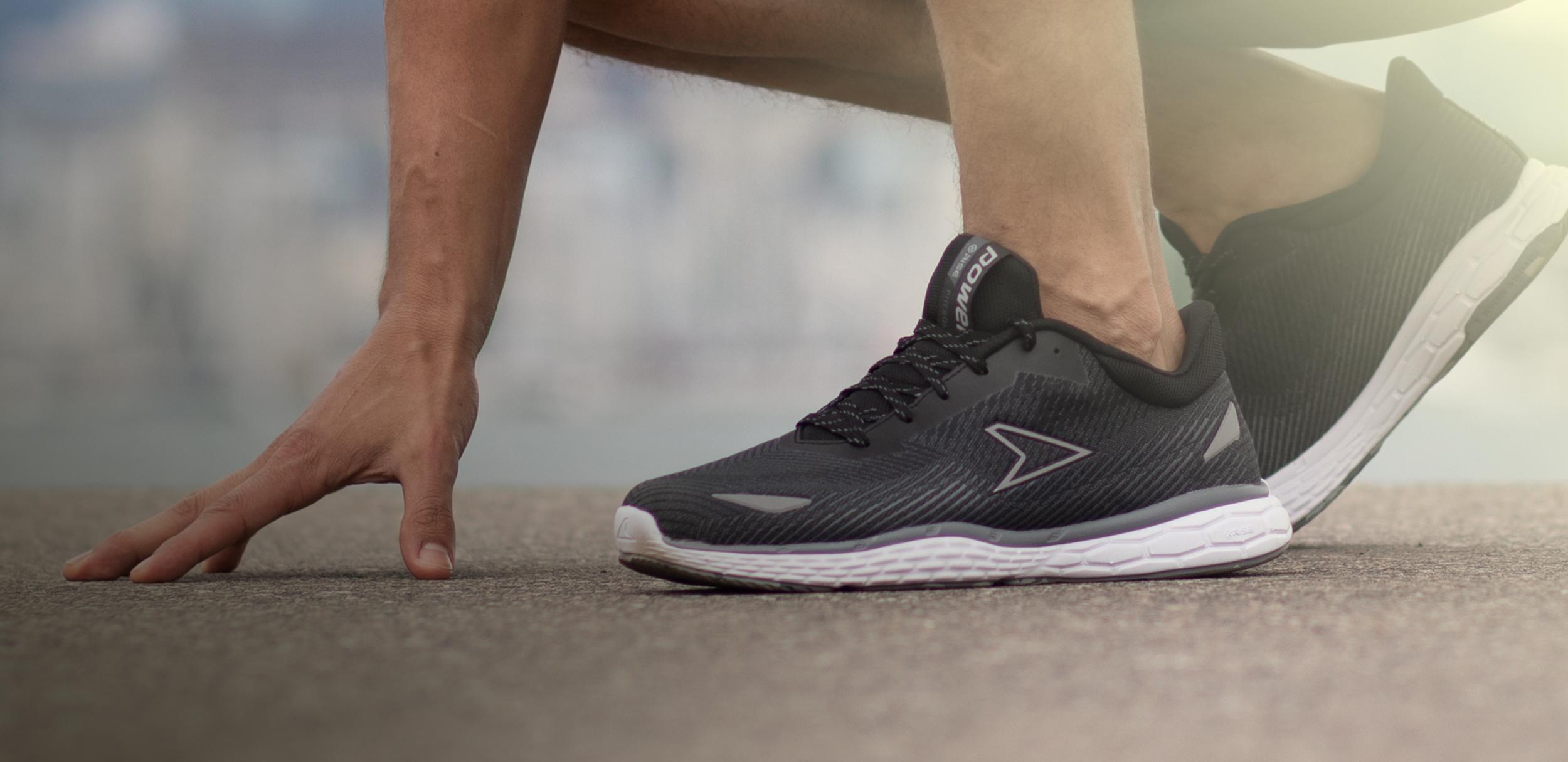 power men's connect grandeur running shoes