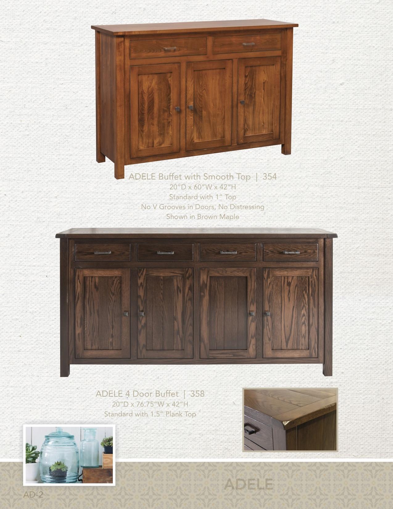 Homestead Furniture Mt Hope Ohio