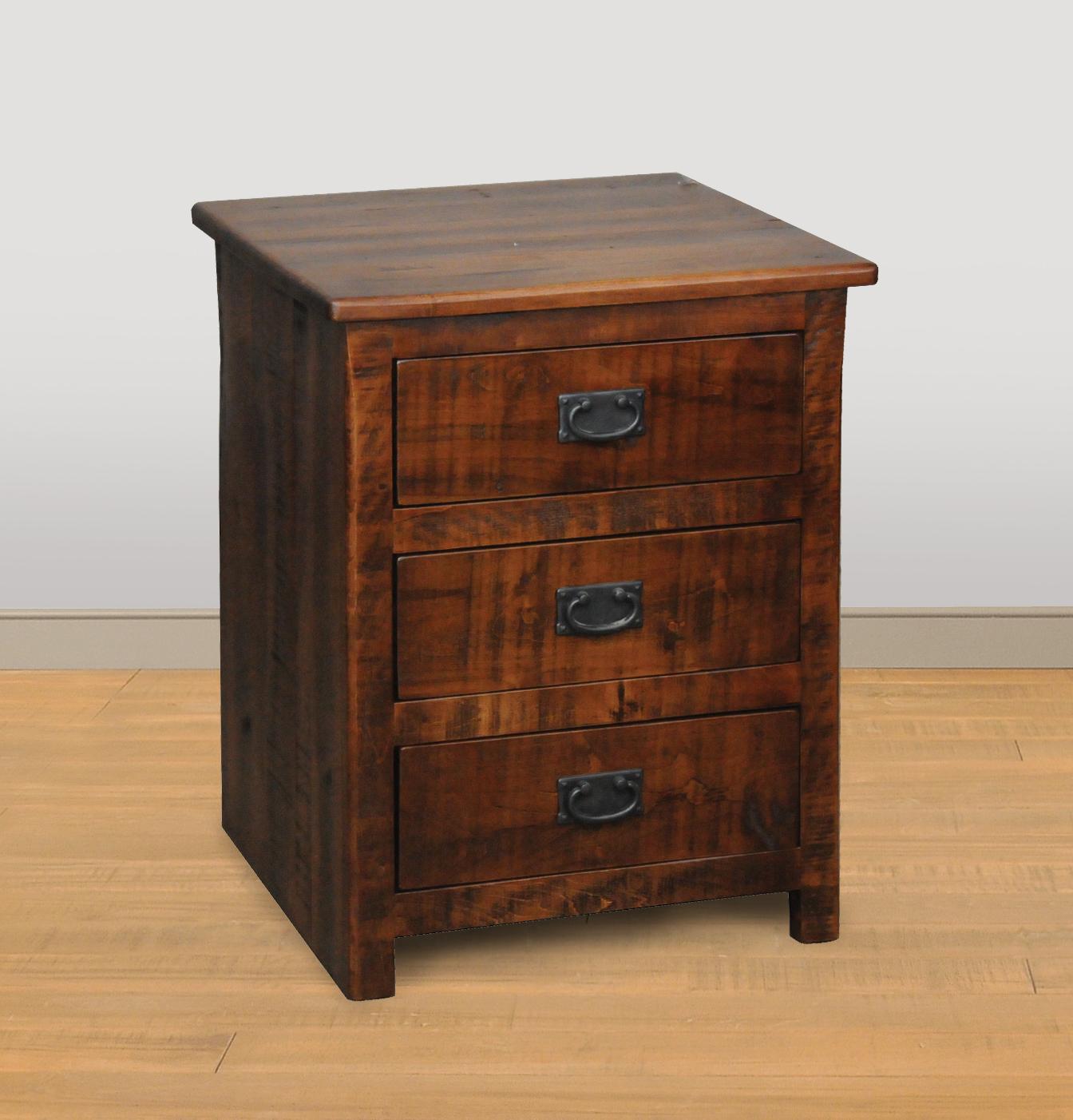 Quality amish furniture
