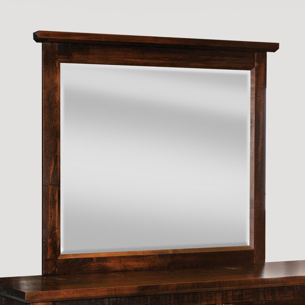 Algonquin mirror