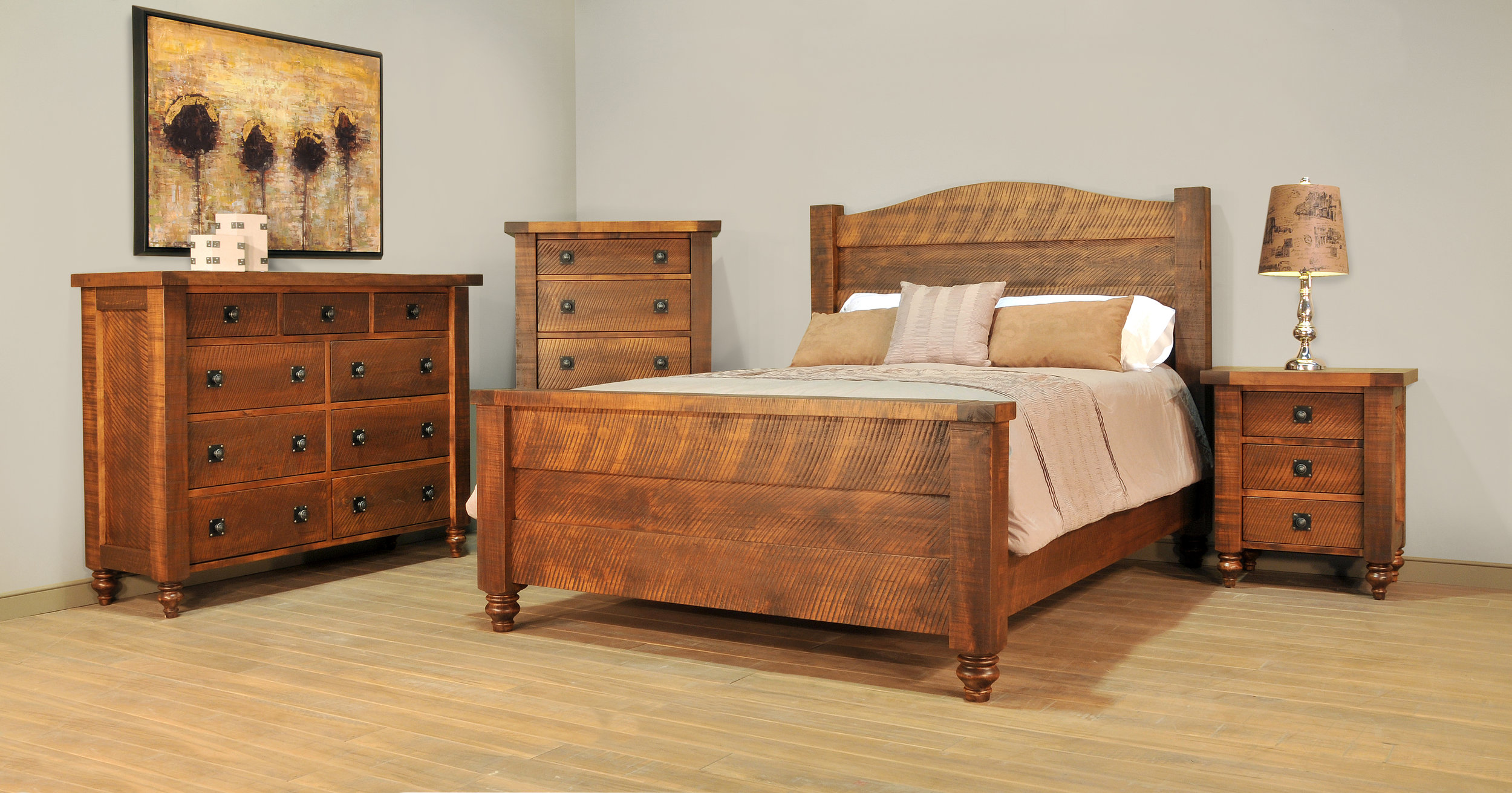 Tahoe bedroom set for sale in PA