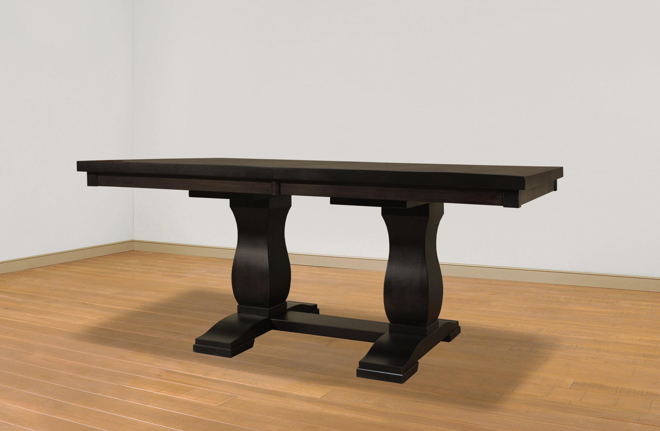 Tuscan DP table