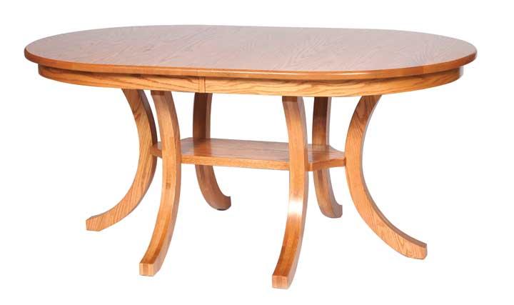 double carlisle table