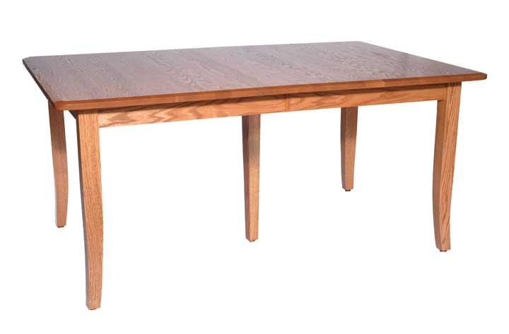 Bunker hill table
