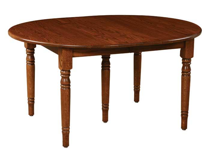 standard leg-3 table