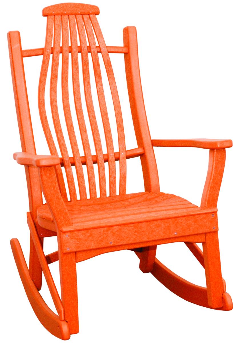 Outdoor Rocker Furniture for sale