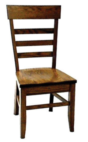 49c keystone side chair