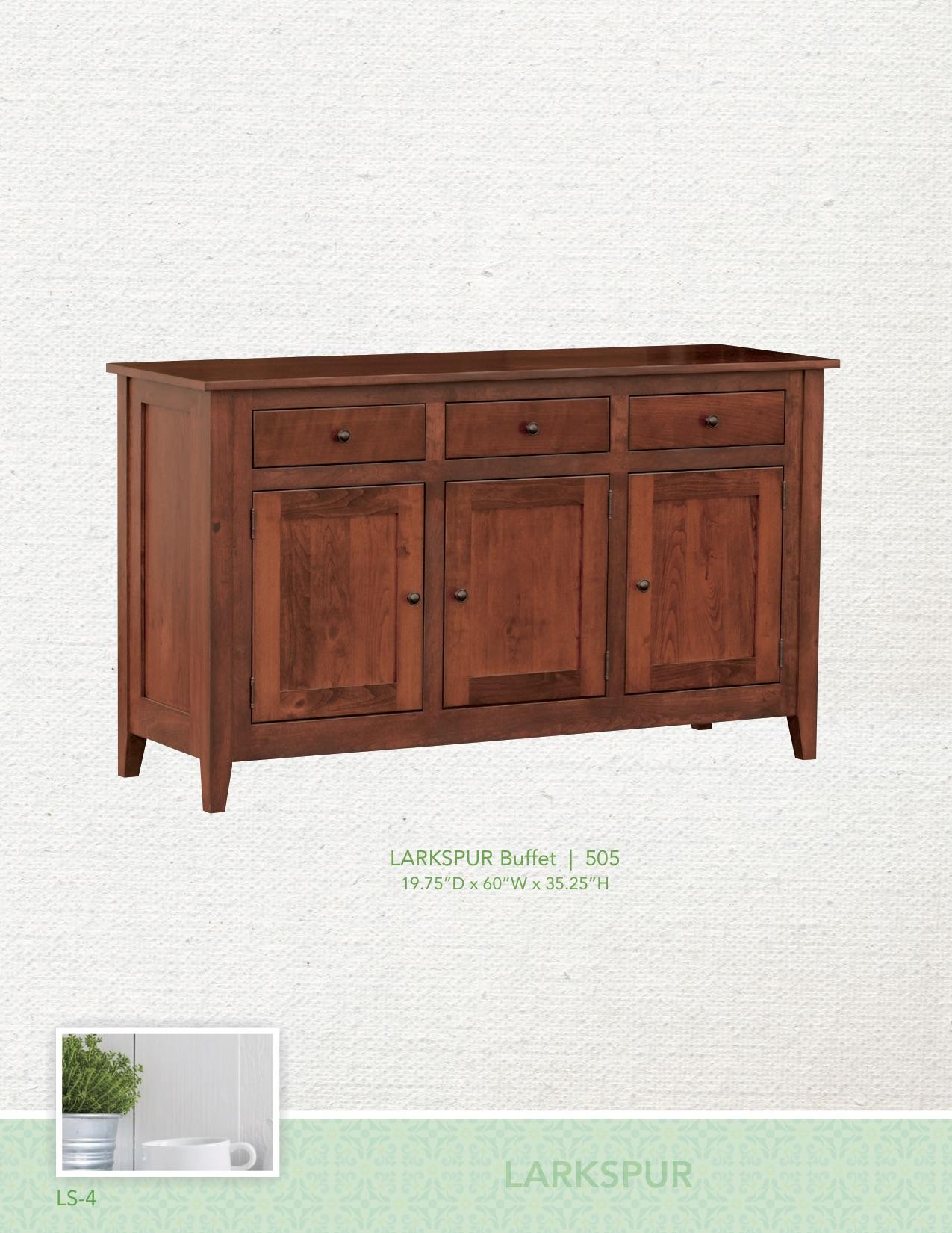 Schlabachs Furniture - Homestead Furniture - Berlin Ohio