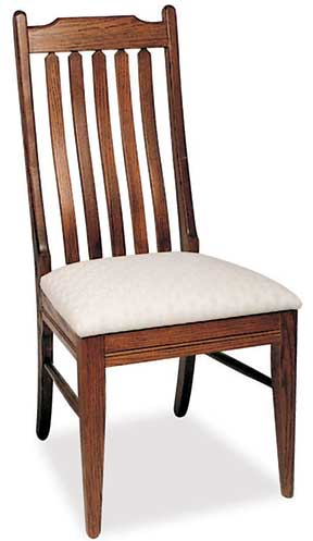 405 shaker side chair