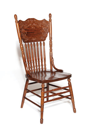 apple grove side chair