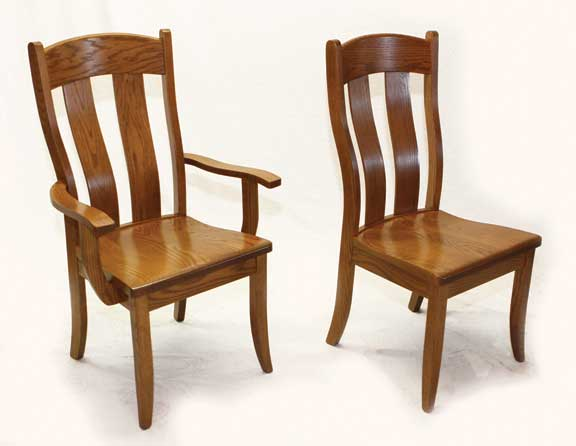 austin chairs