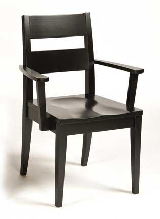 carson arm chair