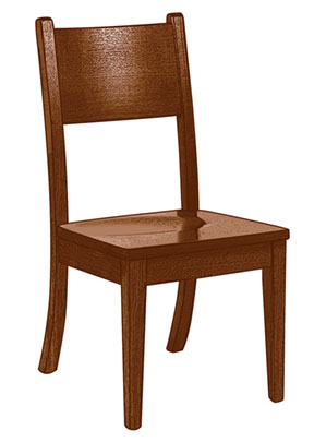 denver side chair