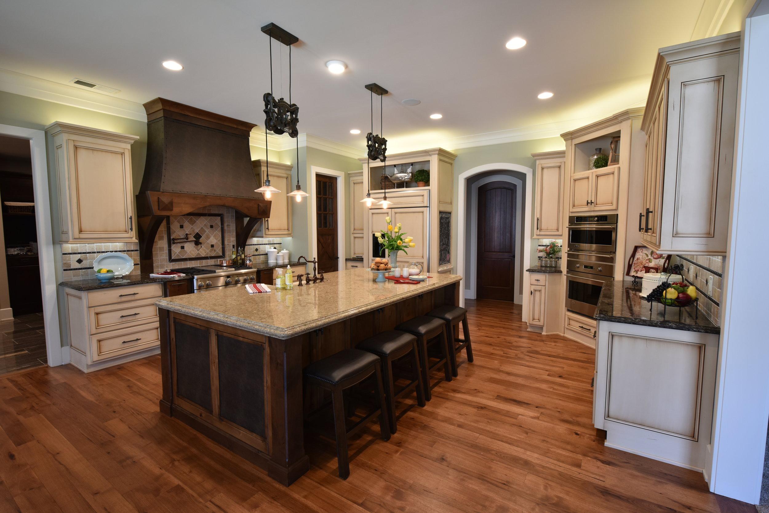 sturdy kitchen cabinets