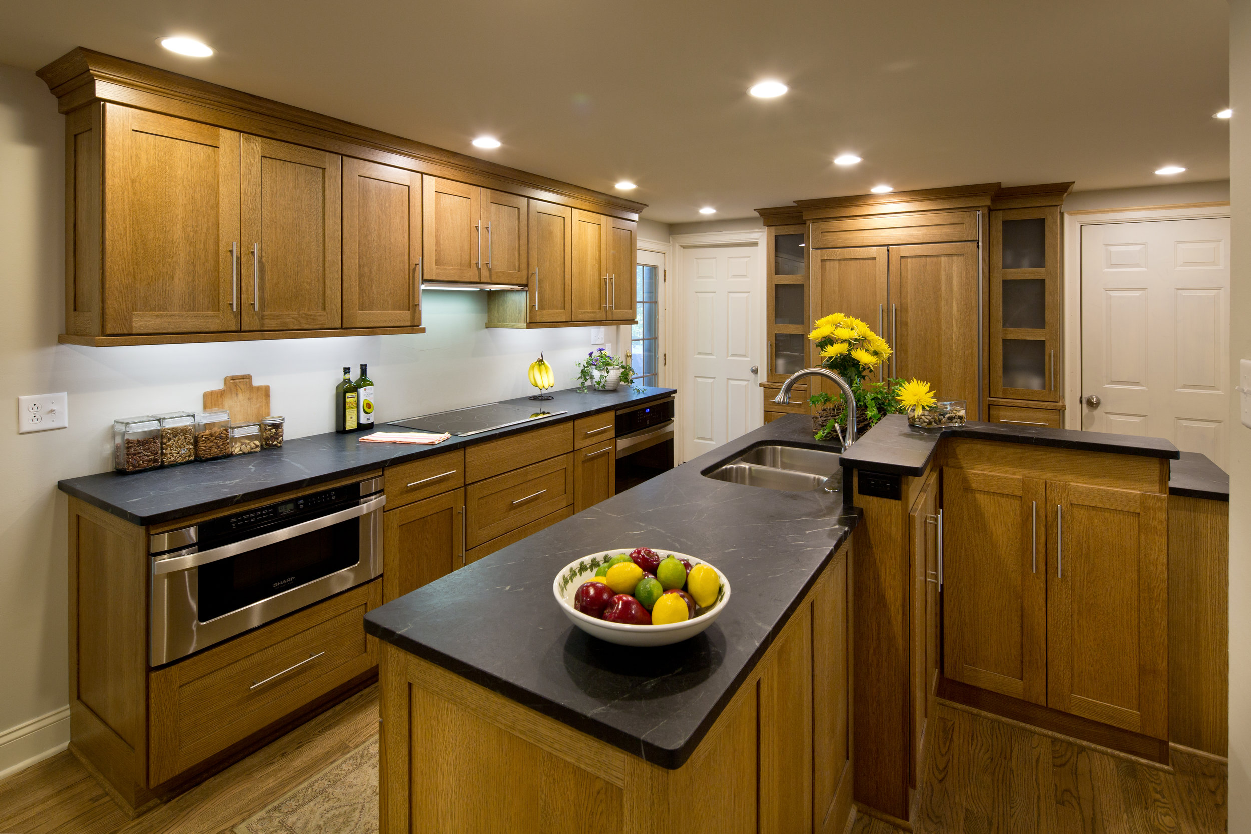 quality kitchen cabinets for sale in Ohio