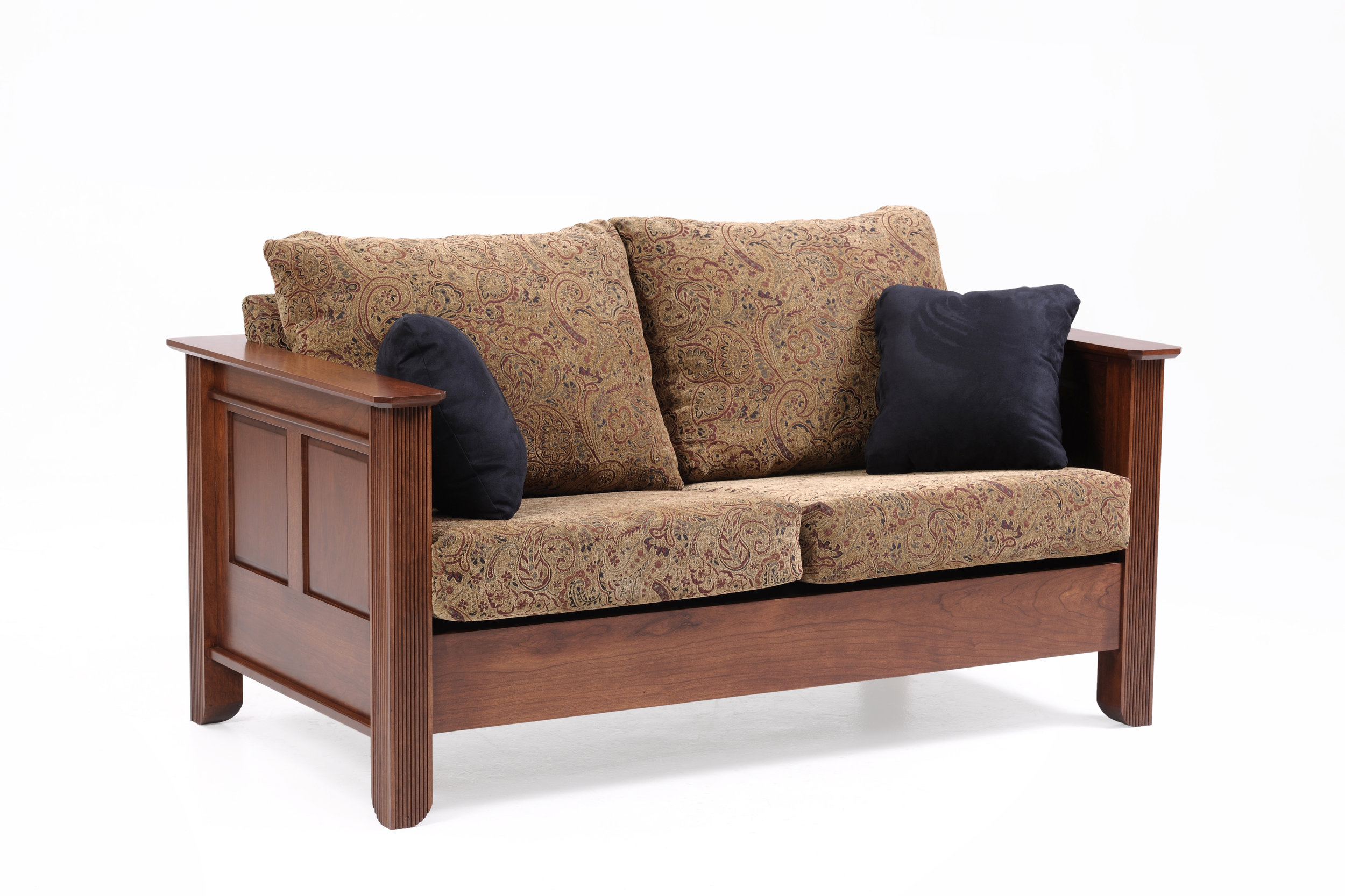 arlington love seat