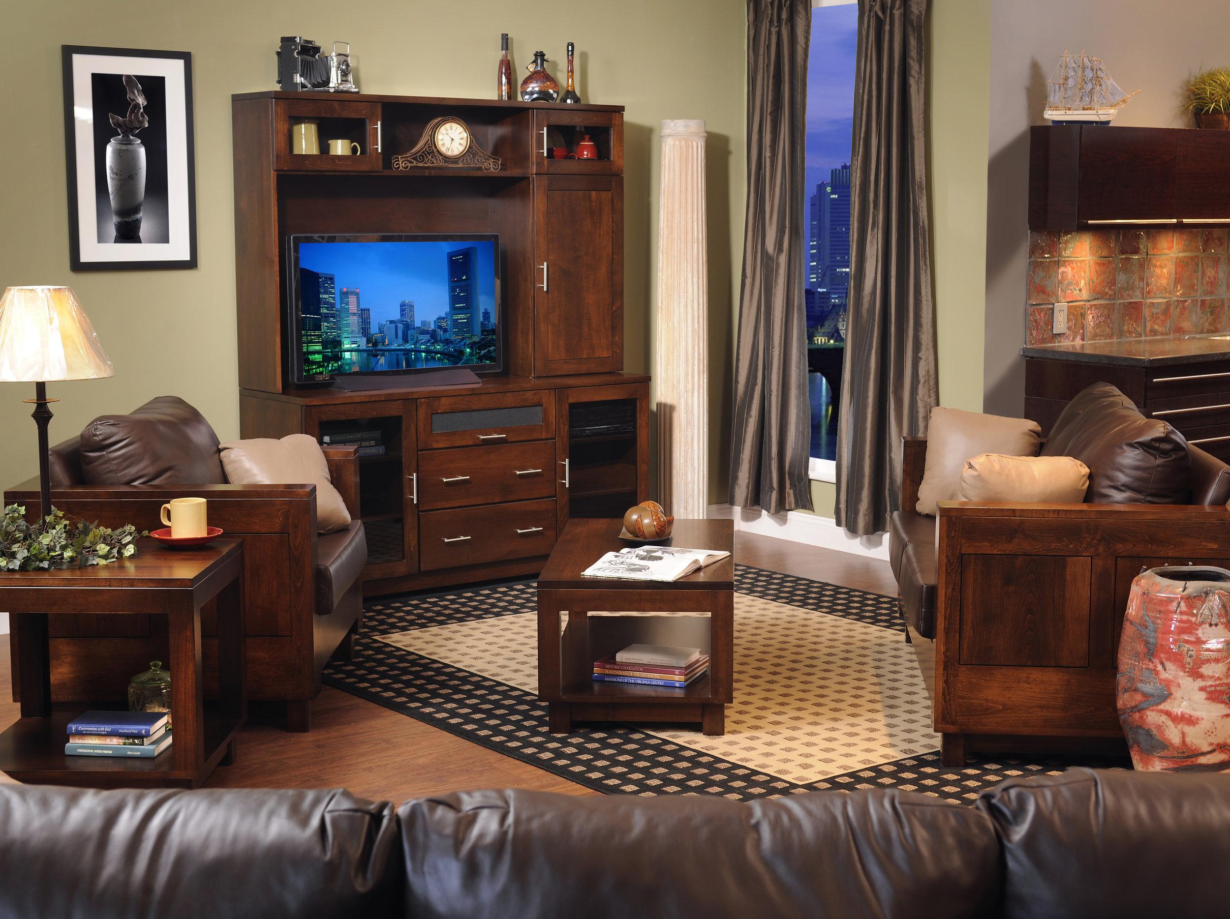 urban seating suite