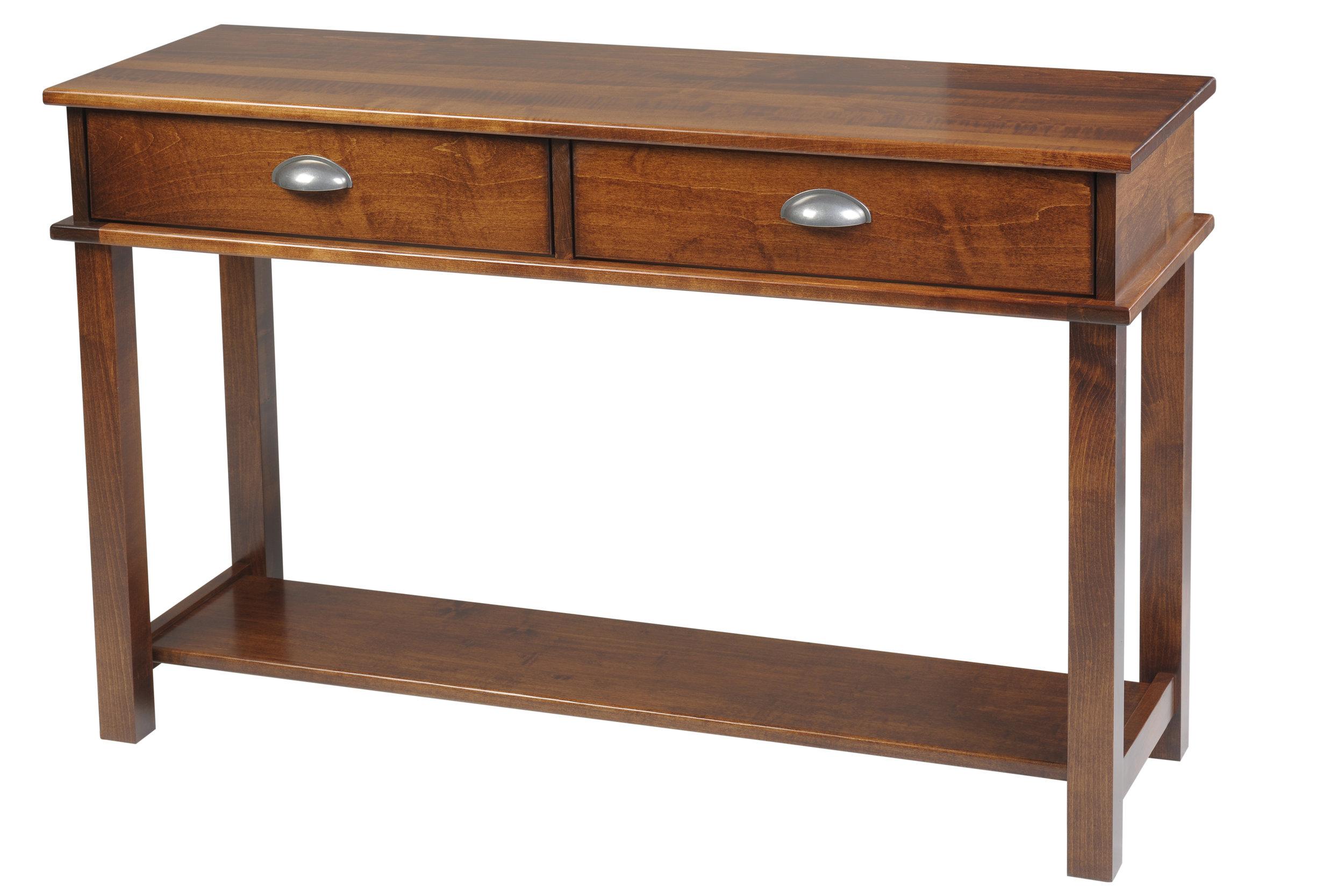 buckahannon hall table