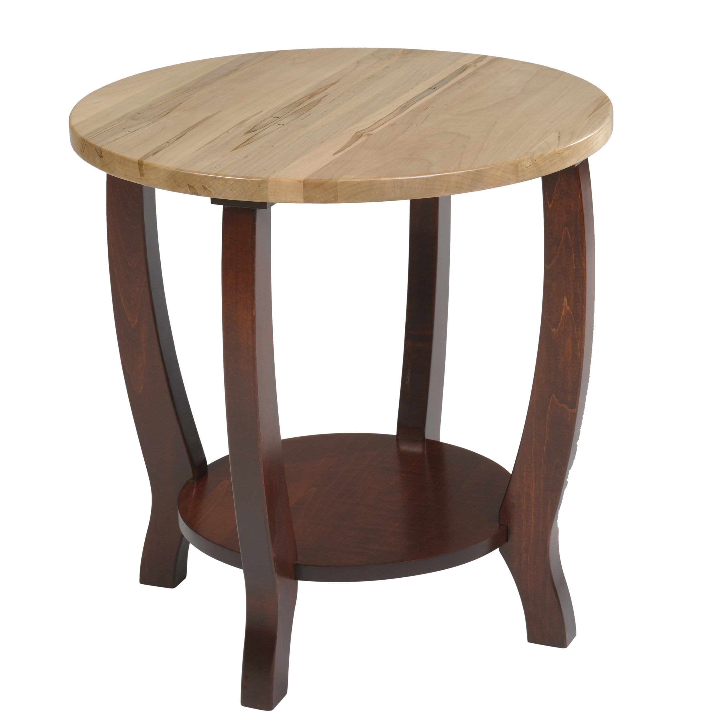 new port end table