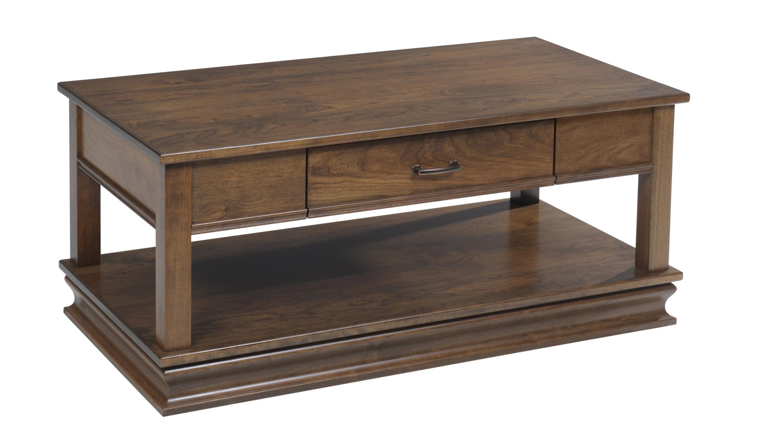 parkman coffee table