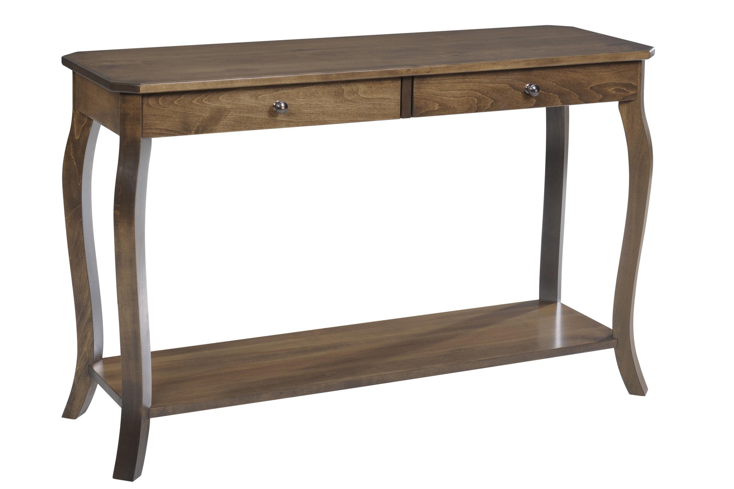sundance hall table