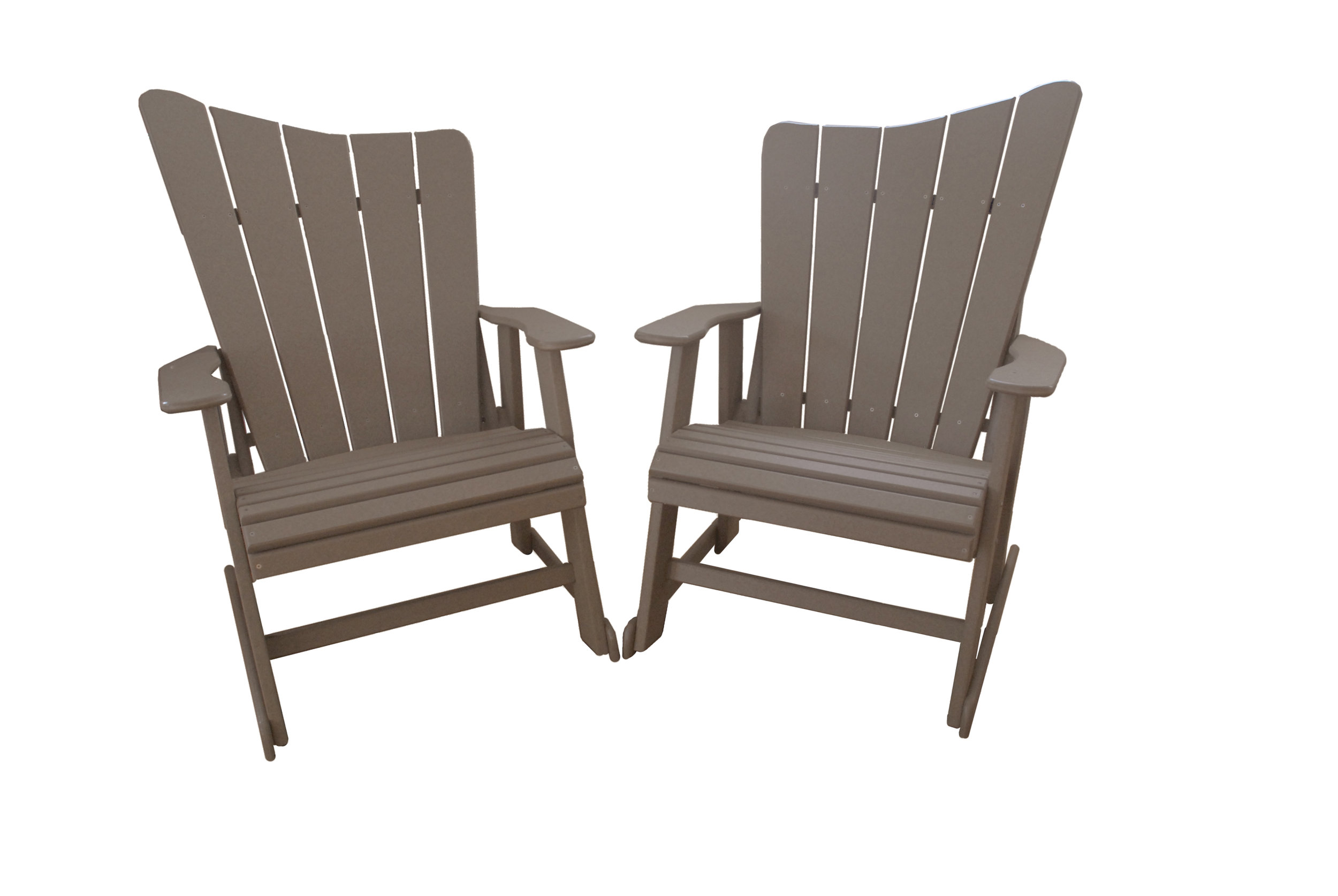 stationary chair ocean wave