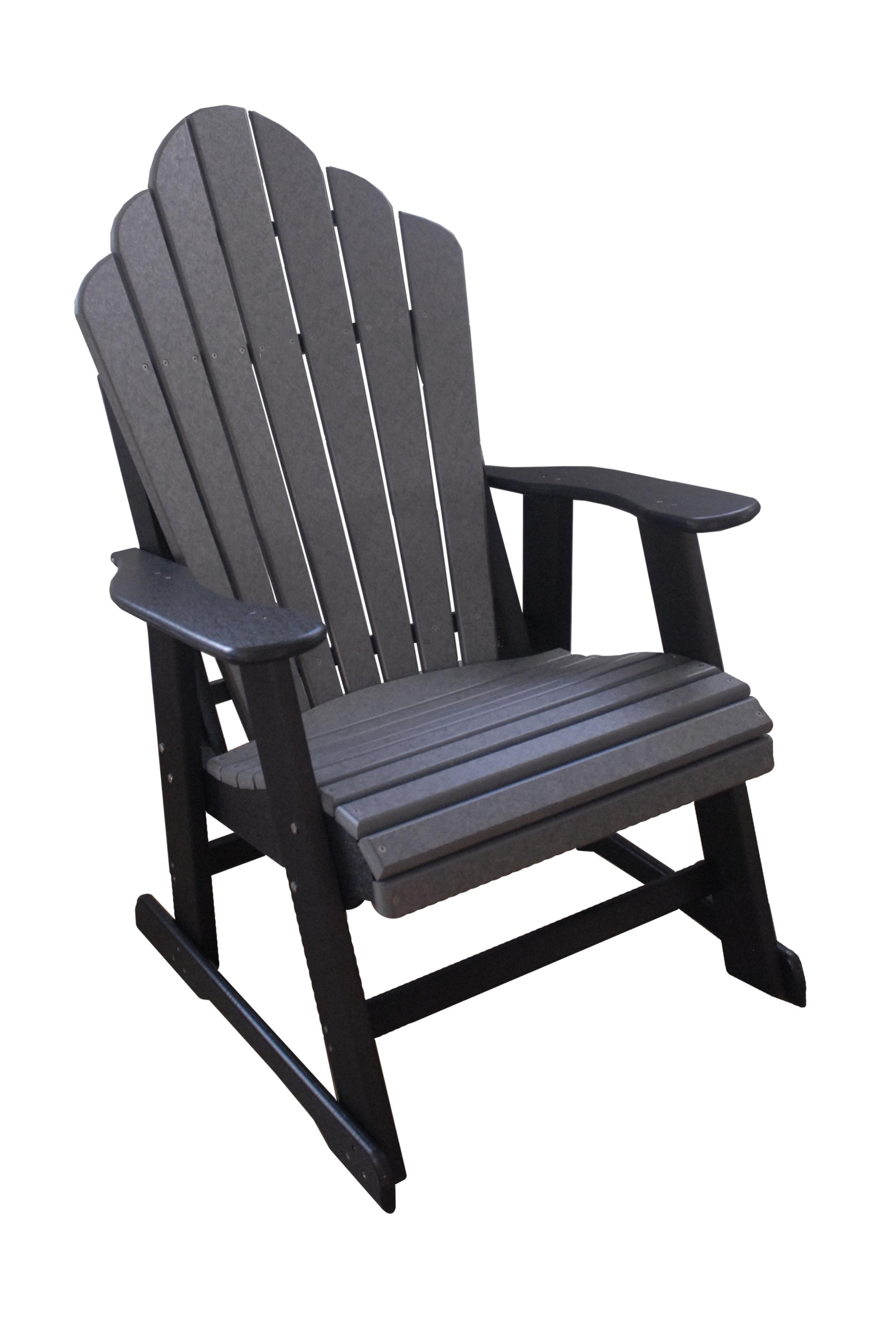 stationary chair fan back