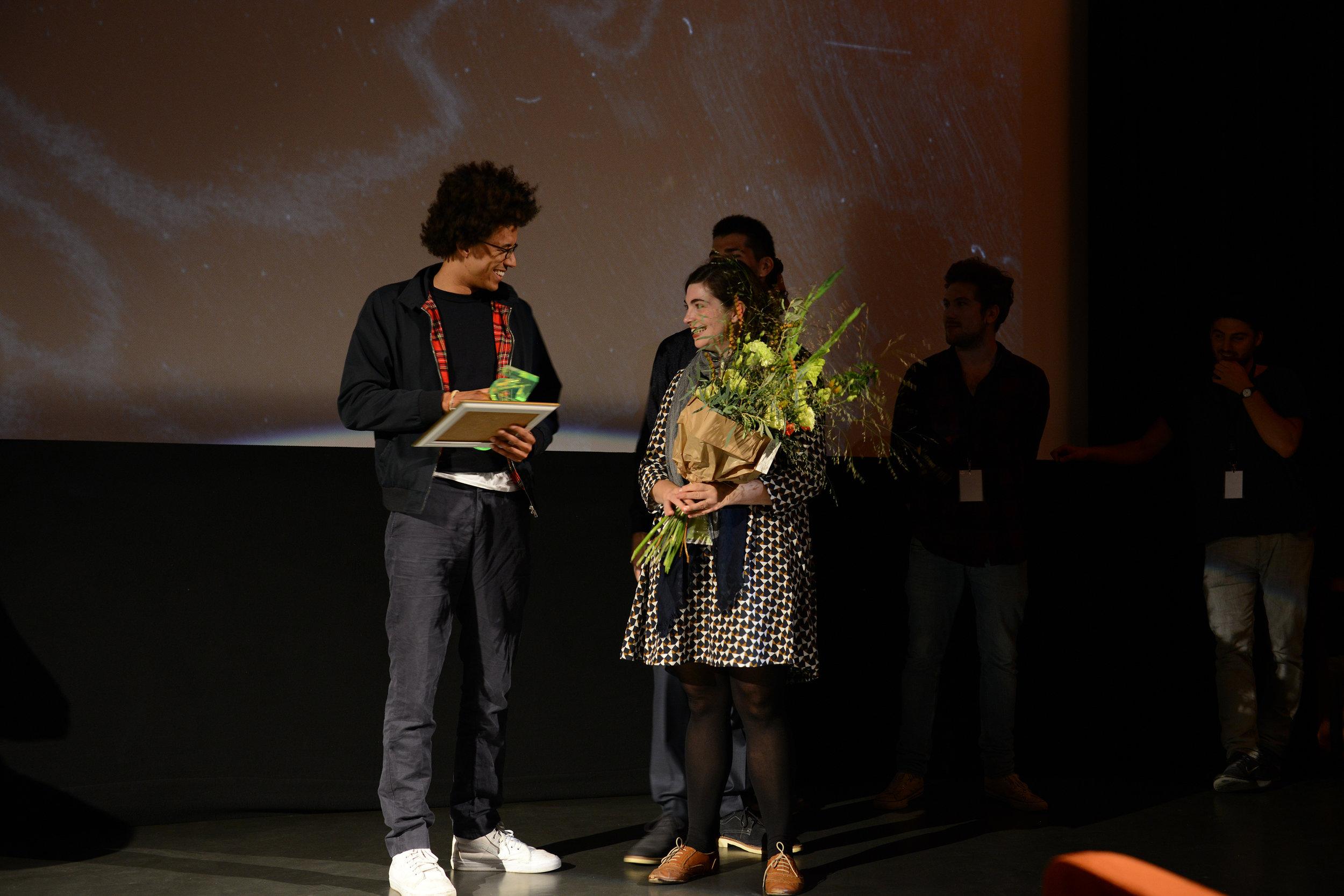 Gewinnerinnen 2015