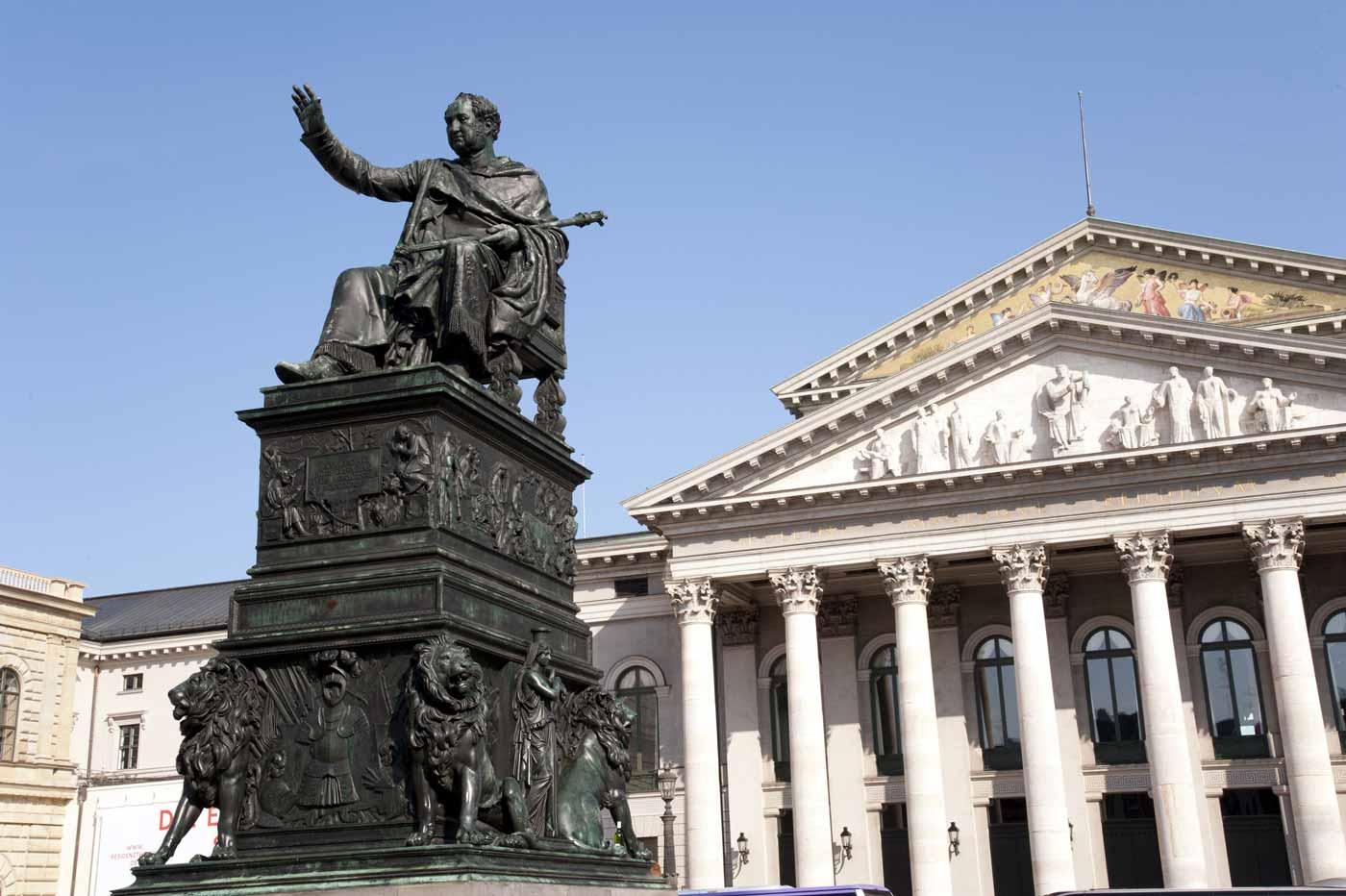 Reformation in München