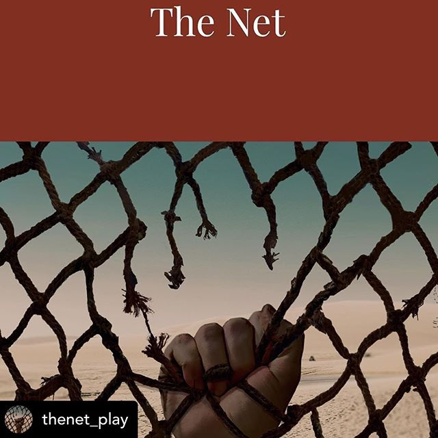 Posted @withrepost • @thenet_play Guess who's back? One last chance to see The Net this year, this time at @poplarunion 😁  Swipe left for dates, pricing and details! @thenet_play @lightsdownproductions #TheNet #London #EastLondon #Theatre #FemaleLedArts #NewWriting