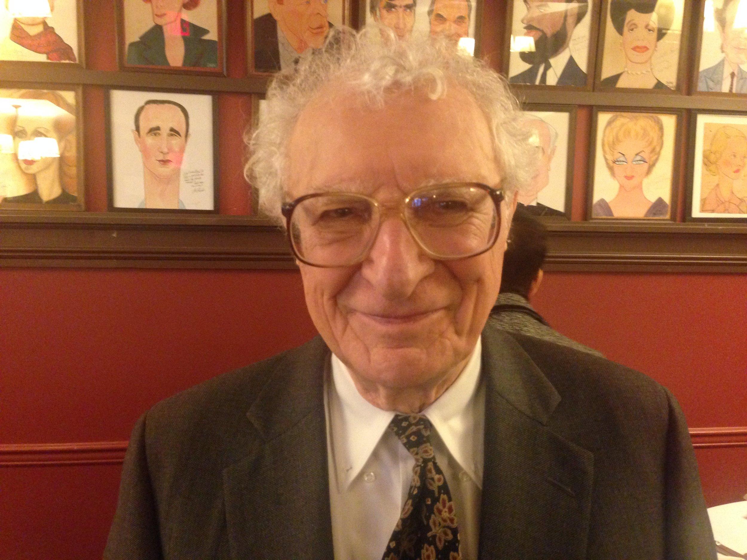 Sheldon Harnick