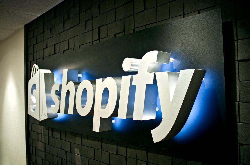 ecommerce startup