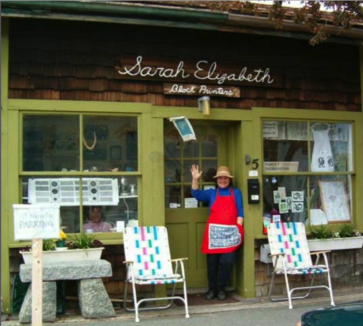 Isabel in front of Sarah Elizabeth Shop.jpg