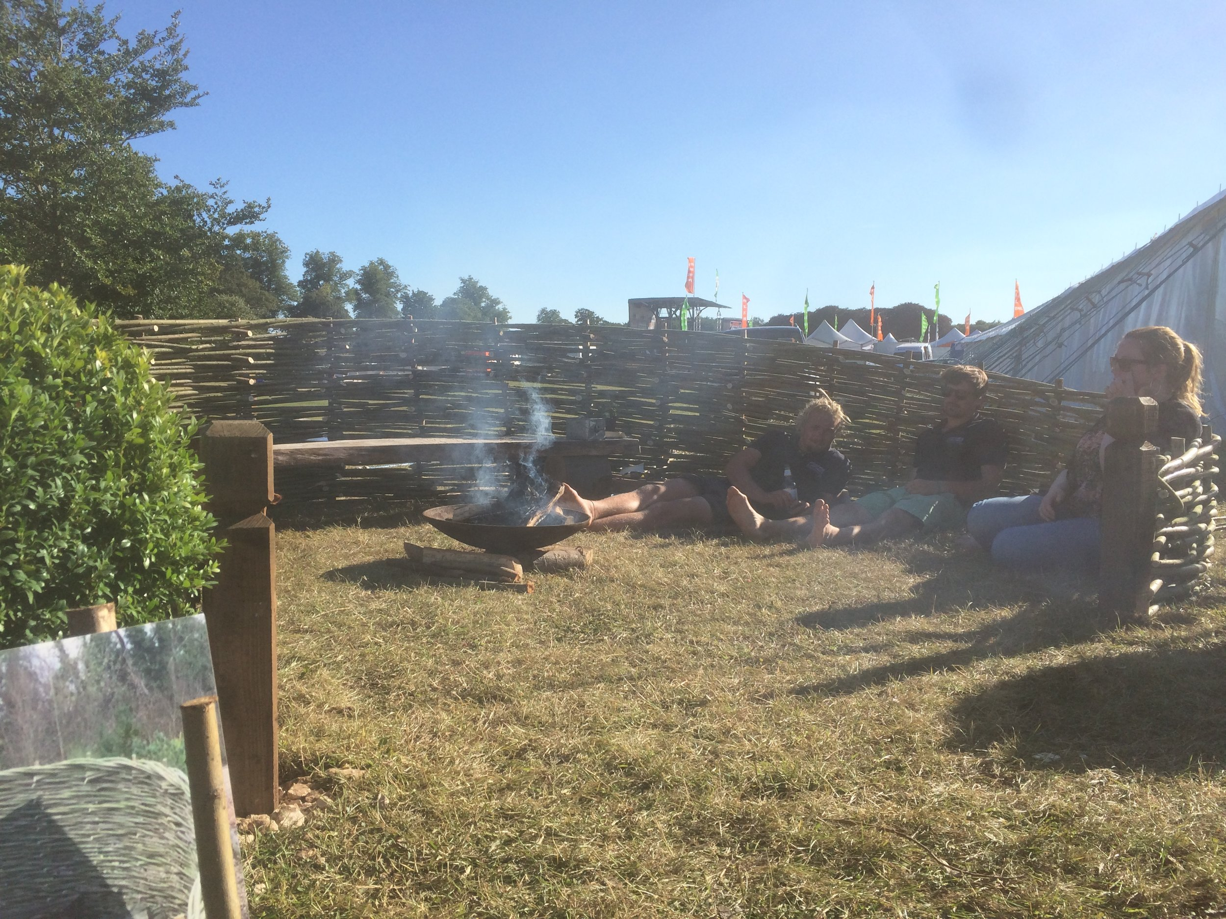 Countryfile Live show
