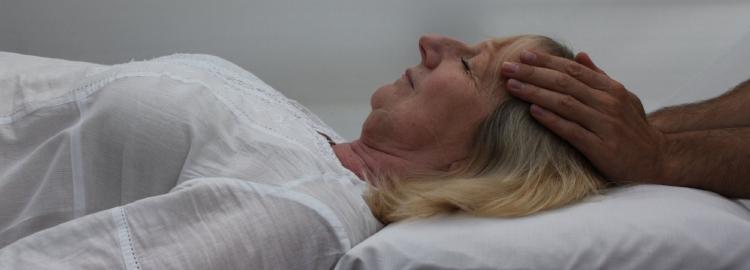 Jikiden Reiki treatments in Sutton Coldfield