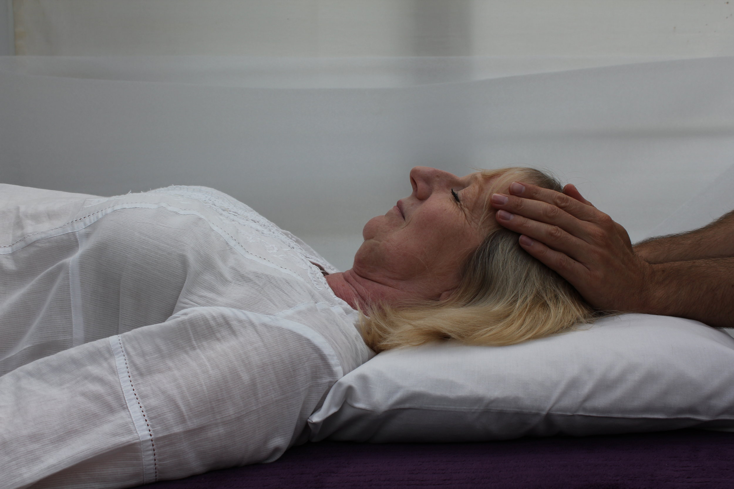 Reiki treatments Sutton Coldfield