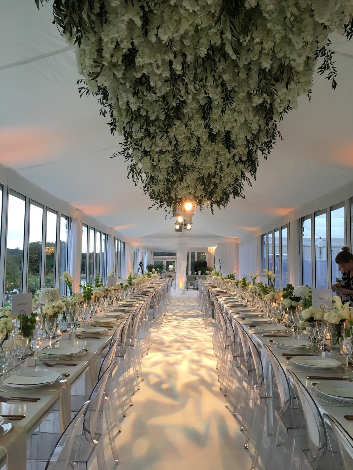 A Yorkshire fairytale wedding