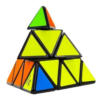 Pyraminx    Item #: MP9163 Image Link Text Description